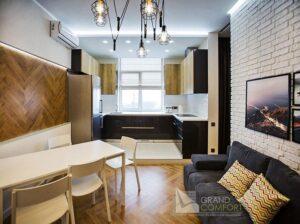 Ремонт квартиры в ирпене