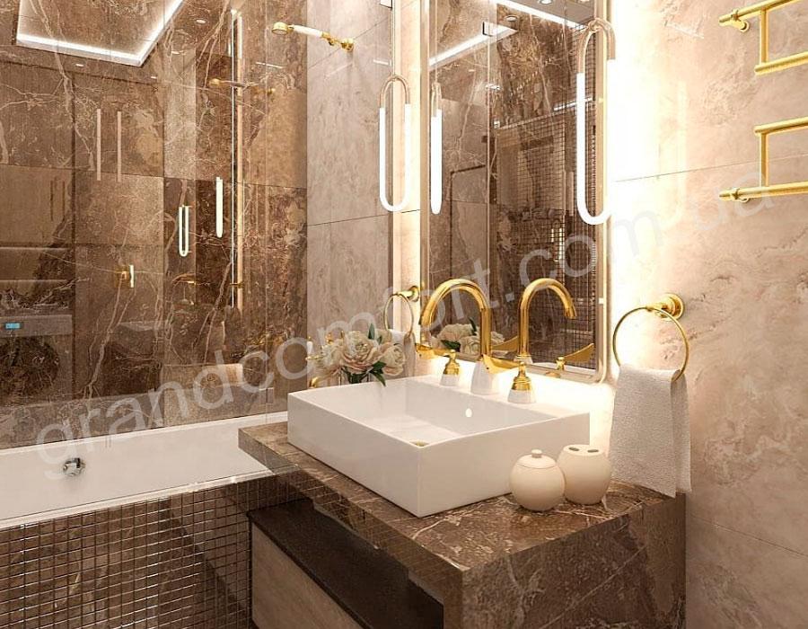 отделка-ванной-комнаты-под-ключ