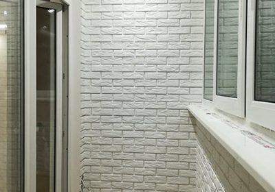 отделка-балкона-декоративной-плиткой